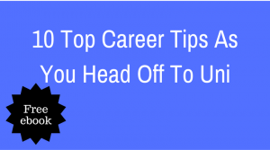 10 Top Career Tips 2